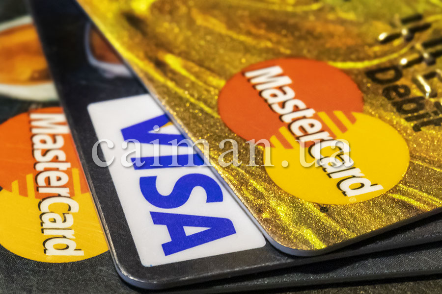 Buy barbed wire with Visa and MasterCard