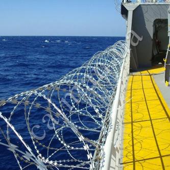 Егоза - защита от пиратов