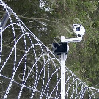 Комплексная система охраны