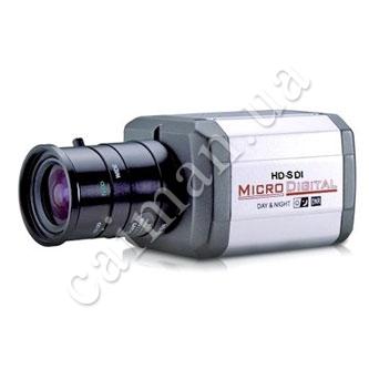 HD SDI камери для систем відеоспостереження Кайман