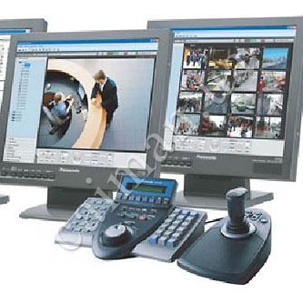 Systeme der Videoregistrierung für die Videoüberwachung