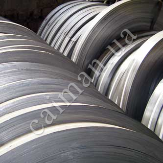 Galvanized steel for barbed wire Egoza