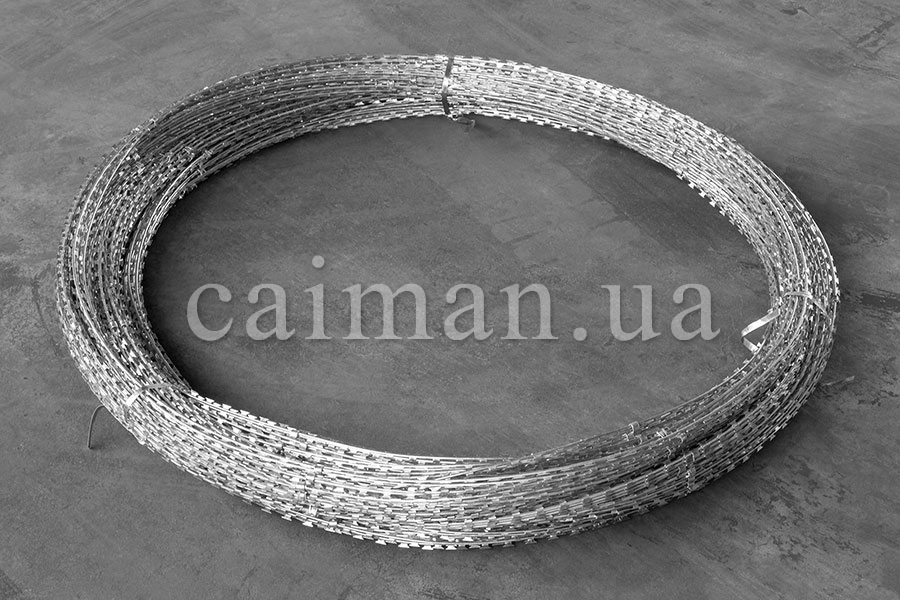 Спиральный барьер Егоза-Кайман 1350/9