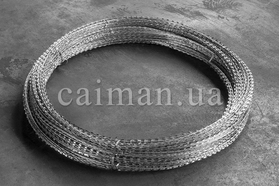 Спиральный барьер Егоза-Кайман 1500/7