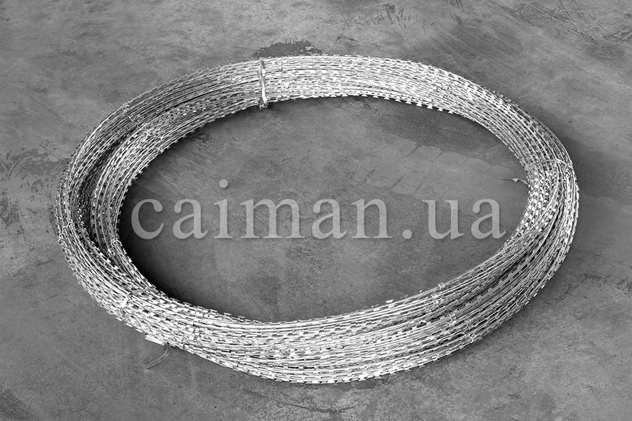 Спиральный барьер Егоза-Кайман 950/9