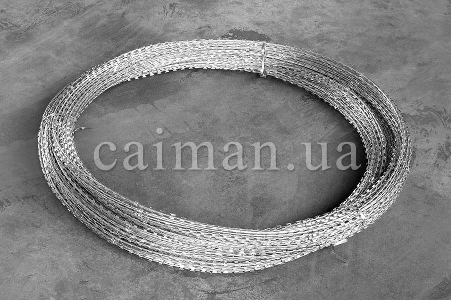 Спиральный барьер Егоза-Стандарт 900/5