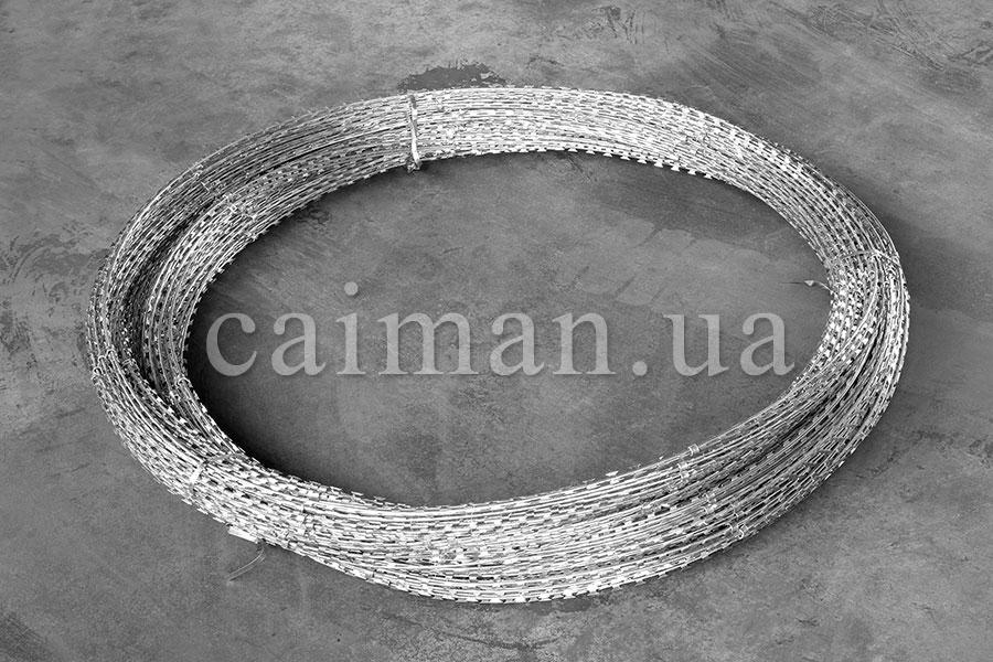 Спиральный барьер Егоза-Стандарт 950/5