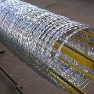 Производство спиральной Егозы
