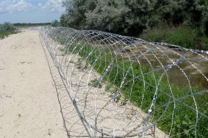 Спиральный барьер Егоза-Аллигатор 1250/9 фото