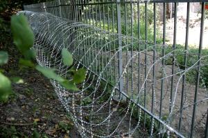 Спиральный барьер Егоза-Аллигатор 1350/9 фото