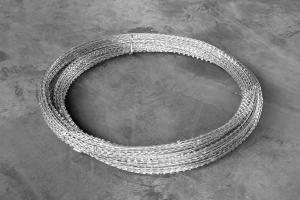 Бухта спирального барьера Егоза-Аллигатор 900/7