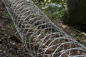 Спиральный барьер Егоза-Аллигатор 950/5 фото