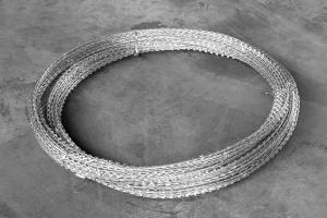 Бухта спирального барьера Егоза-Аллигатор 950/7