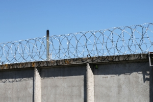 Спиральный барьер Егоза-Кайман 400/5 фото
