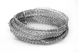 Бухта спирального барьера Егоза-Кайман 450/5