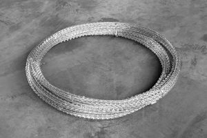Бухта спирального барьера Егоза-Кайман 900/7