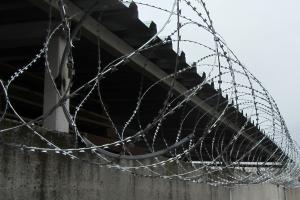 Спиральный барьер Егоза-Кайман 950/7 фото