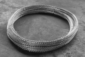 Бухта спирального барьера Егоза-Стандарт 1250/7