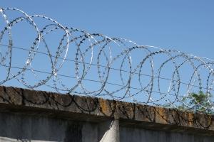 Спиральный барьер Егоза-Стандарт 500/3 фото