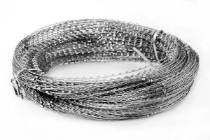 Бухта спирального барьера Егоза-Стандарт 600/5