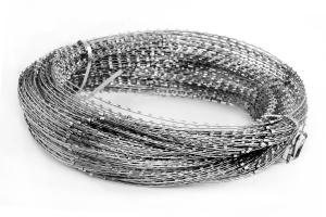 Бухта спирального барьера Егоза-Стандарт 700/5