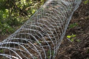 Спиральный барьер Егоза-Супер 1100/5 фото