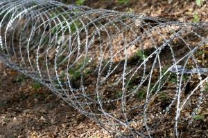 Спиральный барьер Егоза-Супер 1100/7 фото