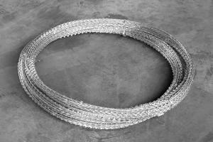 Бухта спирального барьера Егоза-Супер 1100/7