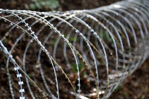 Спиральный барьер Егоза-Супер 1250/7 фото