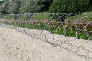 Спиральный барьер Егоза-Супер 1250/9 фото