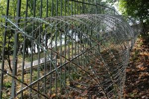 Спиральный барьер Егоза-Супер 1350/7 фото