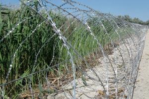Спиральный барьер Егоза-Супер 1350/9 фото