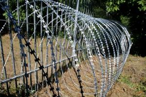 Спиральный барьер Егоза-Супер 1500/7 фото