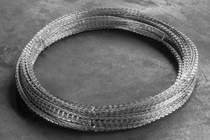 Бухта спирального барьера Егоза-Супер 1700/11