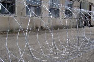 Спиральный барьер Егоза-Супер 2000/11 фото