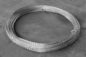 Бухта спирального барьера Егоза-Супер 2000/11