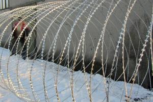 Спиральный барьер Егоза-Супер 2000/13 фото