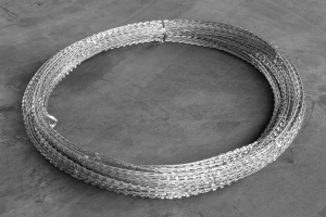 Бухта спирального барьера Егоза-Супер 2000/13