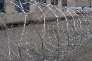 Спиральный барьер Егоза-Супер 2000/9 фото