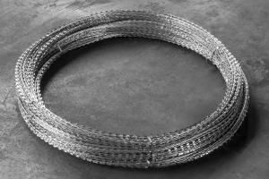 Бухта спирального барьера Егоза-Супер 2000/9