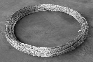 Бухта спирального барьера Егоза-Супер 2400/11