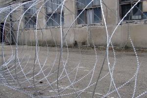 Спиральный барьер Егоза-Супер 2400/13 фото