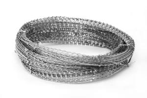 Бухта спирального барьера Егоза-Супер 600/5