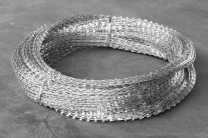 Бухта спирального барьера Егоза-Супер 800/5