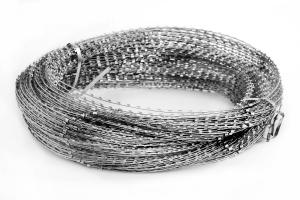 Бухта спирального барьера Гюрза 500/5