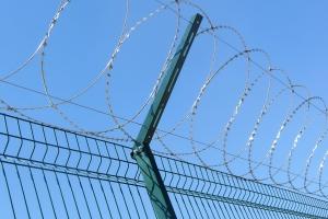 Плоский барьер Егоза-Стандарт 600 фото