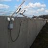 Kapazitive Bewachungssysteme
