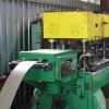 Автоматические комплексы штамповки