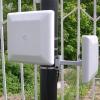 Радіопроменеві охоронні системи