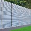 Забор шумоизолирующий